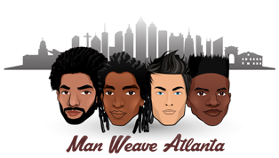 Man Weave Atlanta - Book Your Appointment Today!